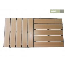 Deck Modular Injetado c/ Click