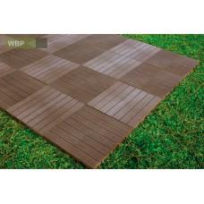 Deck Modular WPC Placa